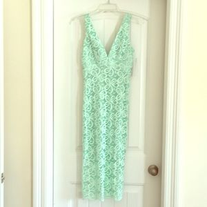 Gianni Bini Lace Dress